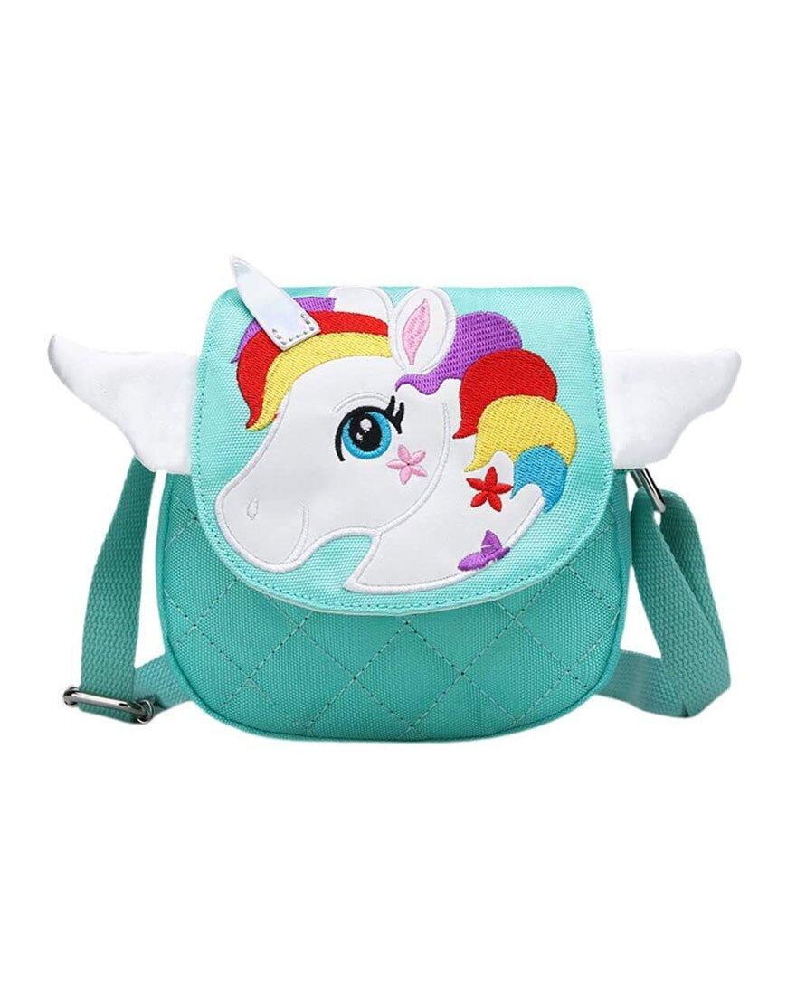 Unicorn Shoulder Bag